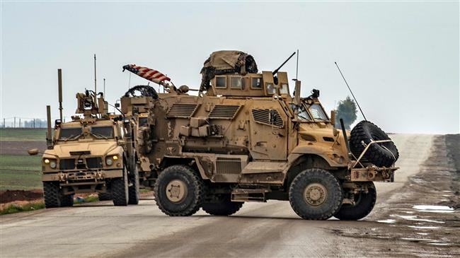 US Forces Withdrew From Base In Northeastern Syria: SANA