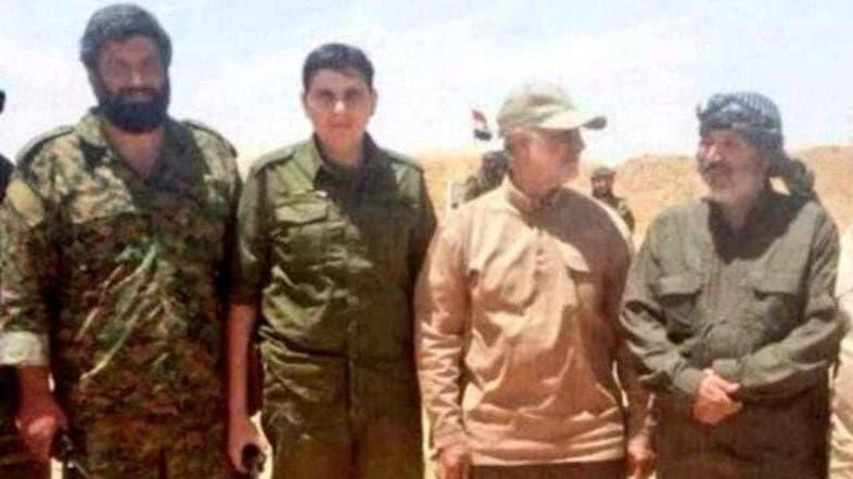 Head Of Iran's IRGC Operations In Syria Killed Near Aleppo