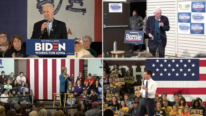 Muddling Democrats: Chaos in the Iowa Caucus