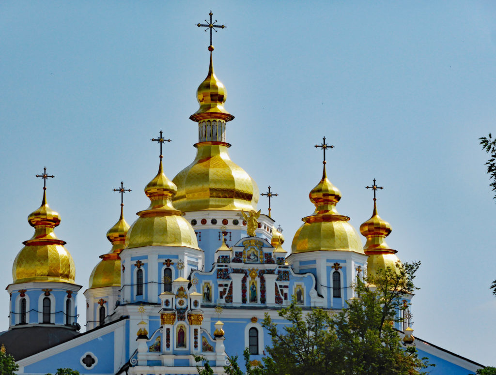 Historian Finds New Evidence to Prove Ukrainian Autocephalous Orthodox Church's Initial Ordination was Illegitimate