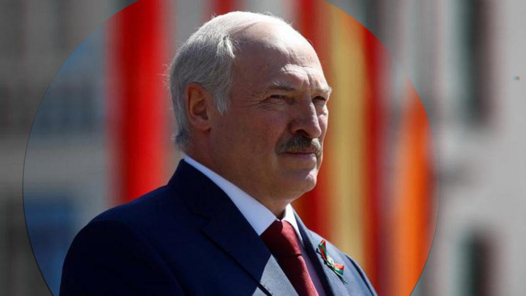Is Alexander Lukashenko Following Path Of Slobodan Milosevic?