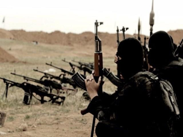 NYT: 'Iran-Backed Militia' Attack That Provoked Soleimani Killing Was Possible ISIS False Flag