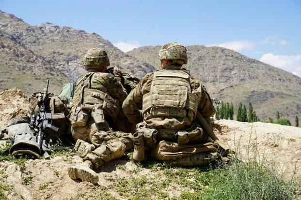 2 US Service Members Killed, 6 Wounded In Insider Attack In Afghanistan