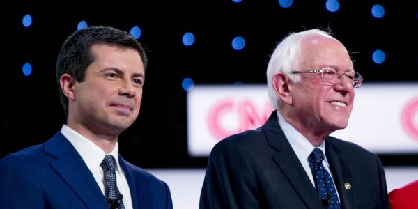 Philip Giraldi: Is Pete Buttigieg the Israel Lobby Choice?