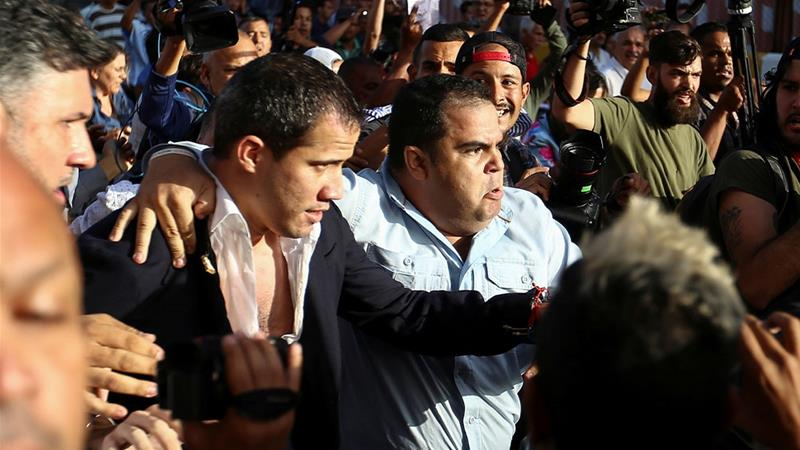 Guaido is Back in Venezuela, Now What?