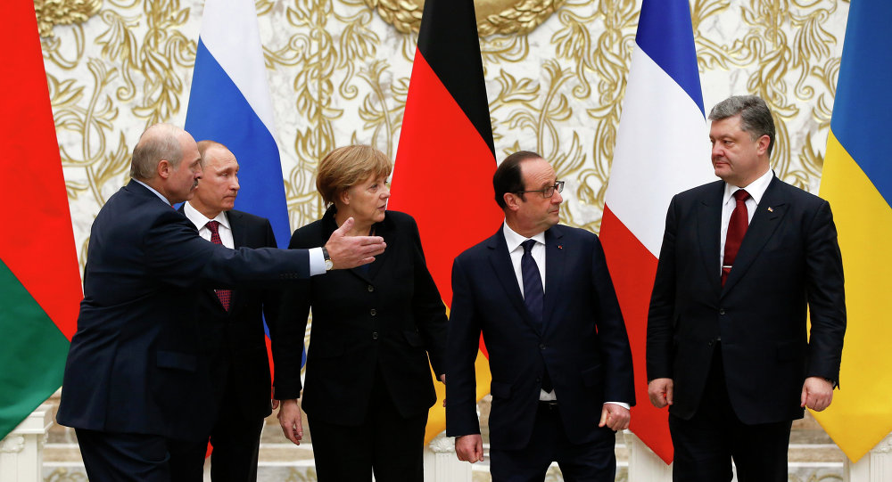 5 Years After Minsk 2 Agreement, What Has Been Achieved? Spoiler: Nothing