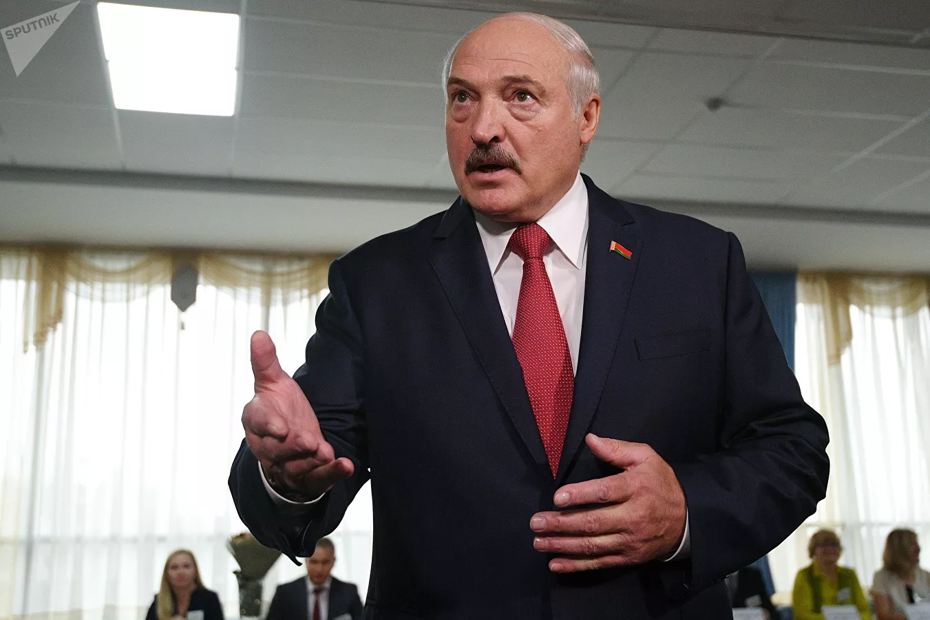 Belarusian Tantrums: Lukashenko's Fierce Push To Get Energy Price Discount From Russia