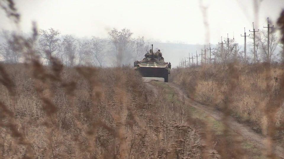 Kiev Forces Cry Foul About Russian Agression After Own Failed Attack In Eastern Ukraine