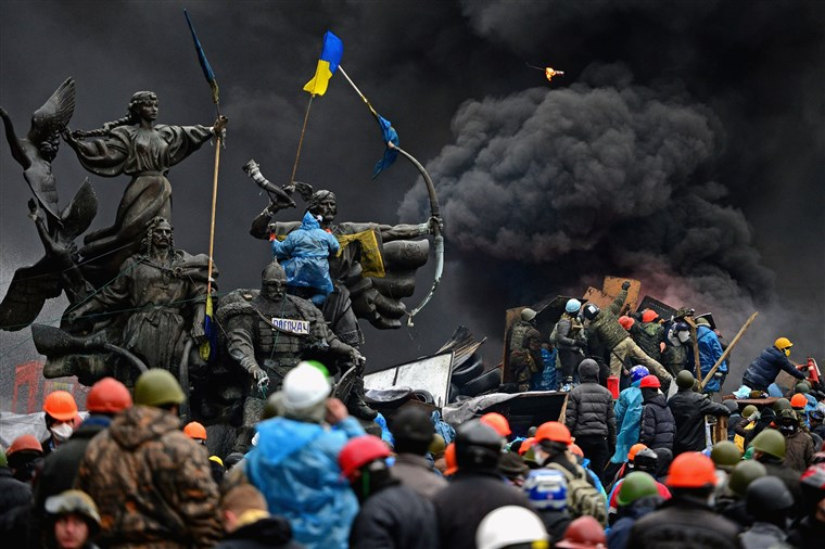 It Took 6 Years For 2014 Maidan Coup Truth to Cross the Atlantic