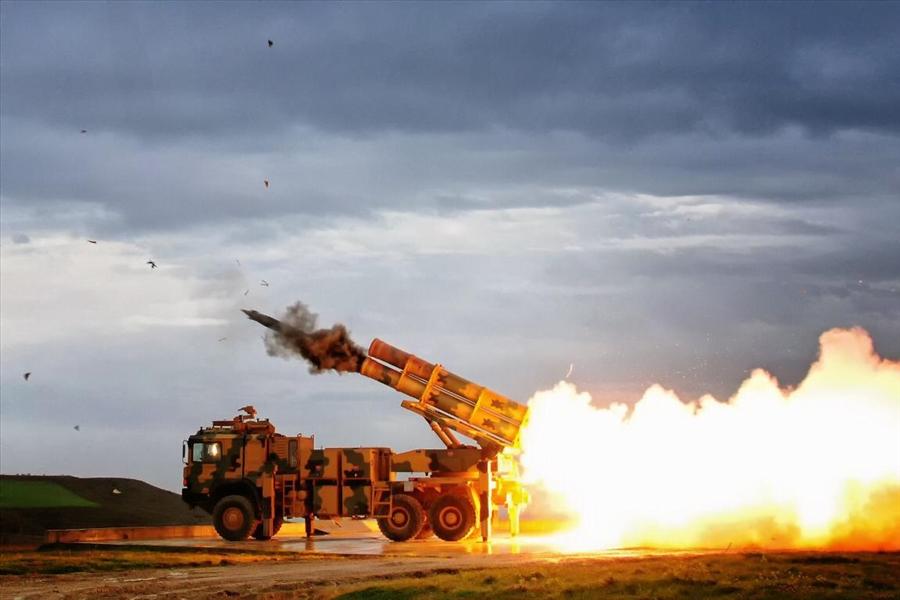 Turkey Claimed It Struck 115 Syrian Arab Army Targets, Killing 101 Soldiers in Idlib