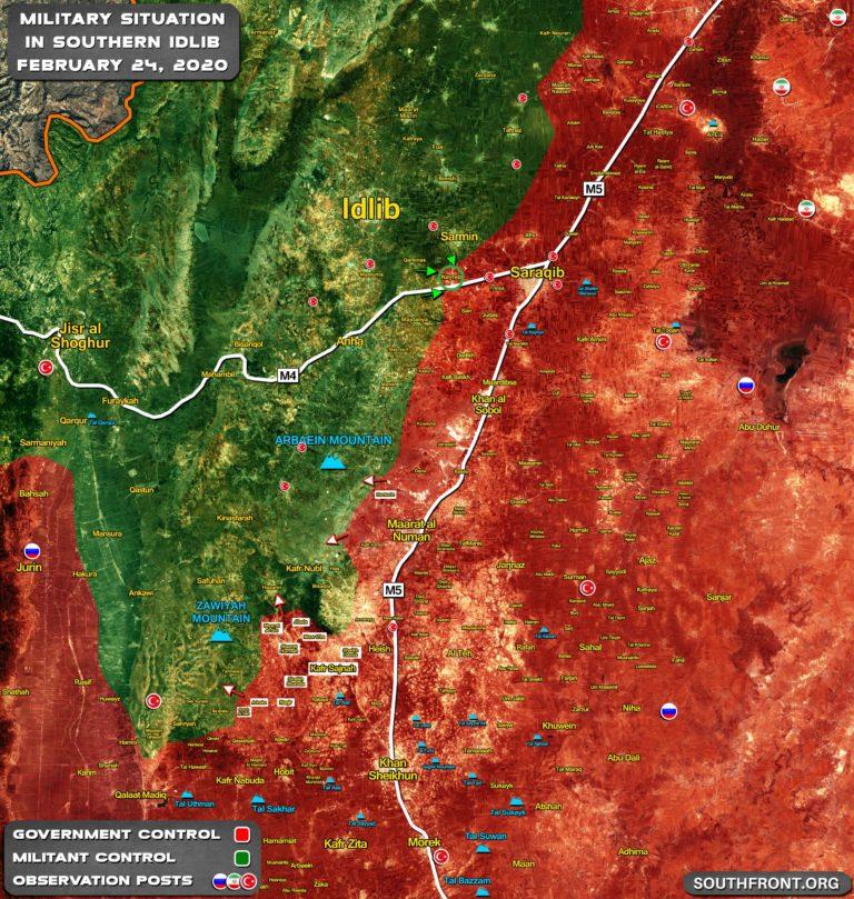 Syrian War: News #21 - Page 5 24feb_Southern-Idlib-2-1-768x809