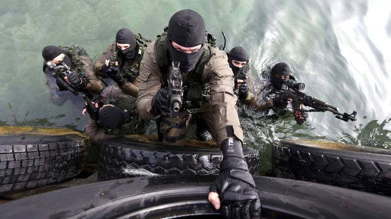 Special Operations Forces of Israel's Armed Forces