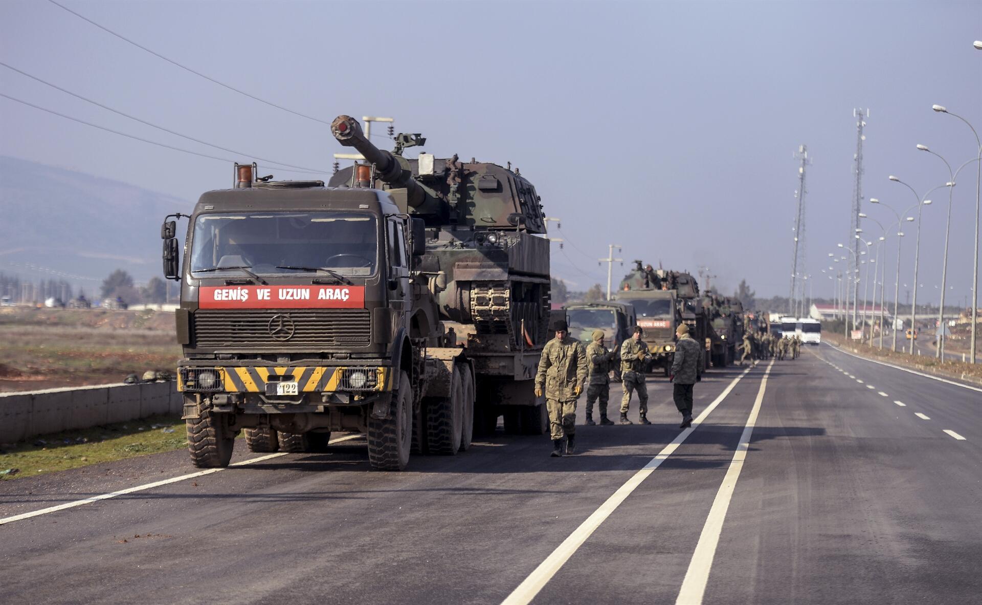Turkish-Russian Talks On Idlib. Another Ceasefire?