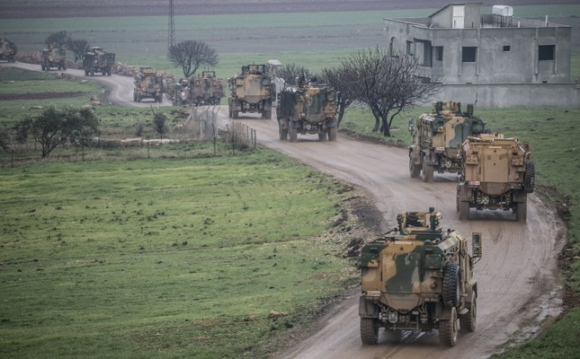 Turkish Military Operation In Idlib Would Be Considered Invasion: Syrian Opposition Leader