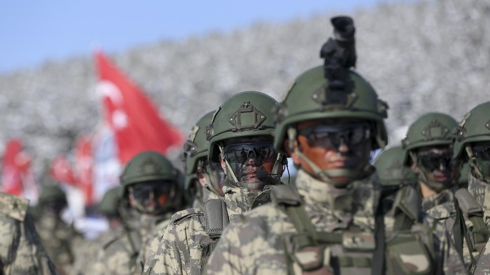 Turkey Is Paying Its Hope For Geopolitical Victories In Blood