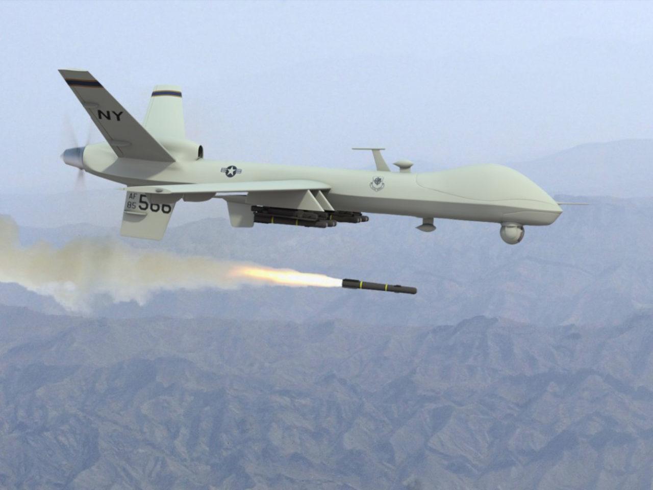 US Assassinate Al-Qaeda on Arabian Peninsula Leader in Yemen, Promoted Thanks to Previous Assassination