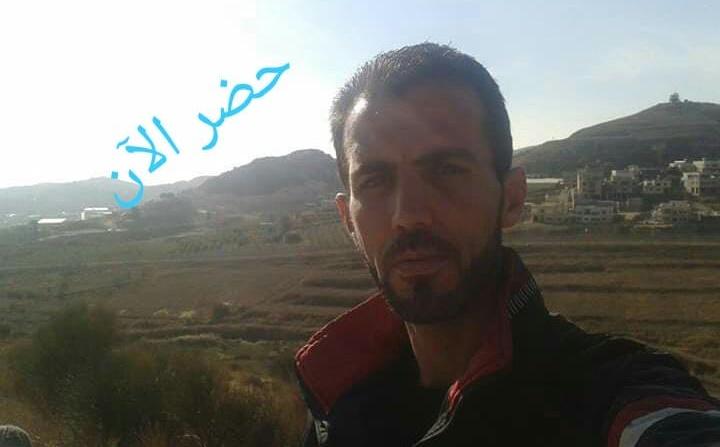 Israeli Drone Strike Kills Hezbollah-Affiliated Individual In Southern Syria
