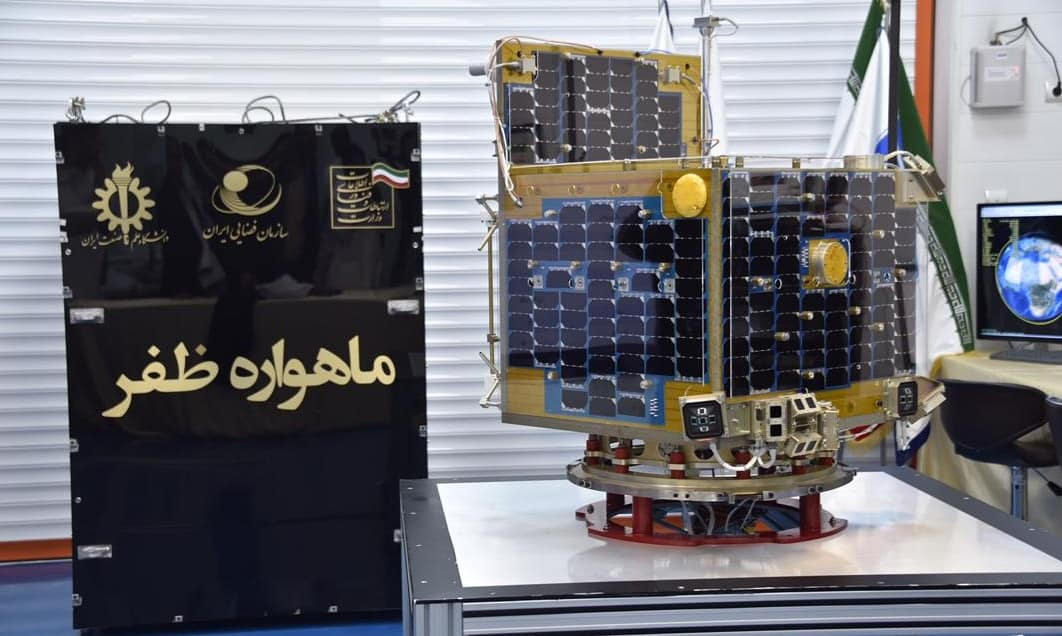 """Iran's """"Phoenix"""" Space Launch Vehicle Fails to Rise From The Ashes"""