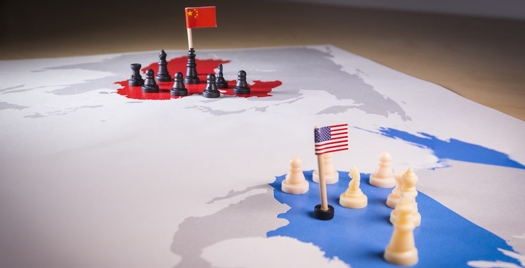 US Counterintelligence: Protectionism And Censorship Need Ramping Up In Order To Counter China and Russia