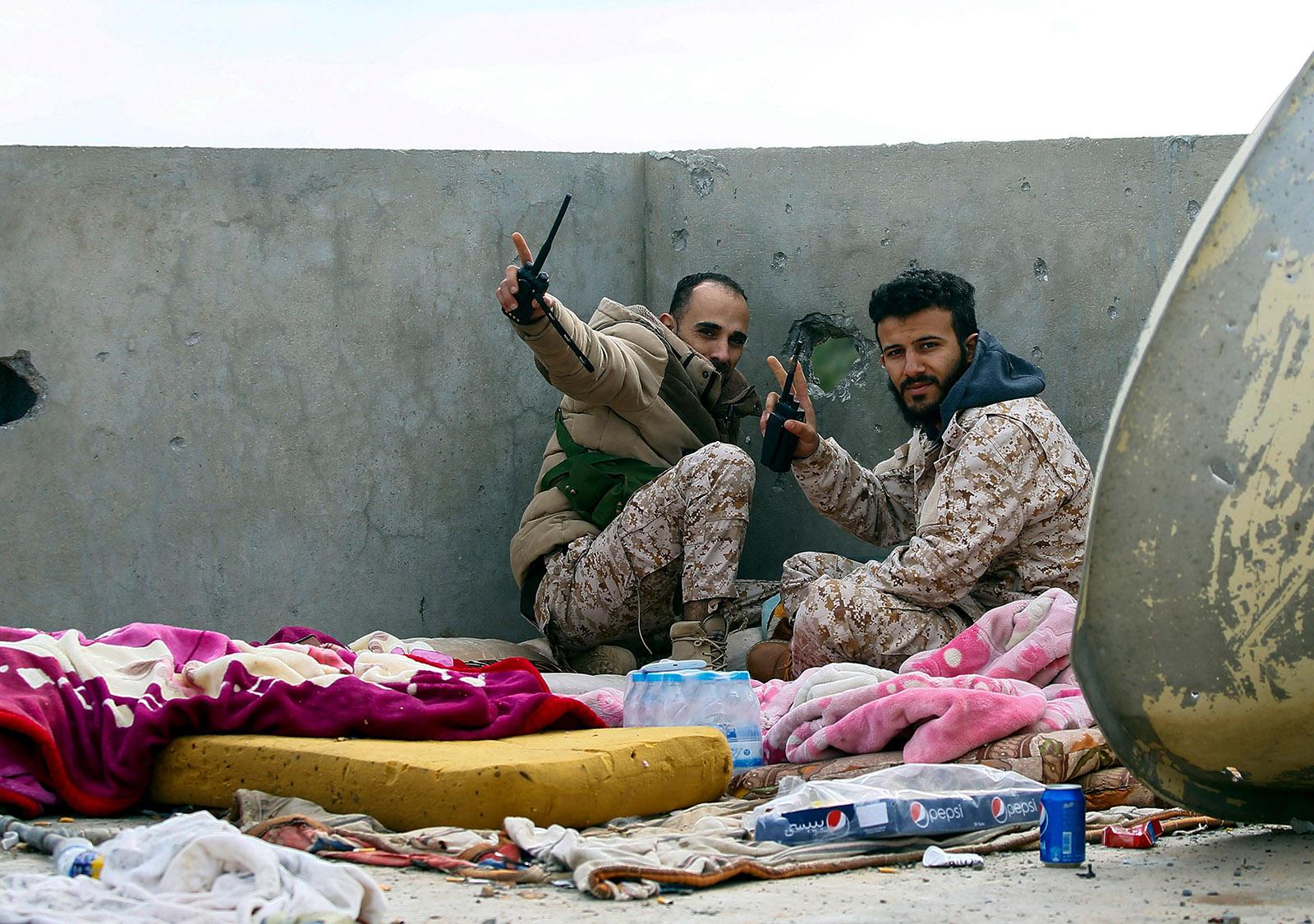 Turkey Deploys More Syrian Militants In Libya As Many Return In Coffins