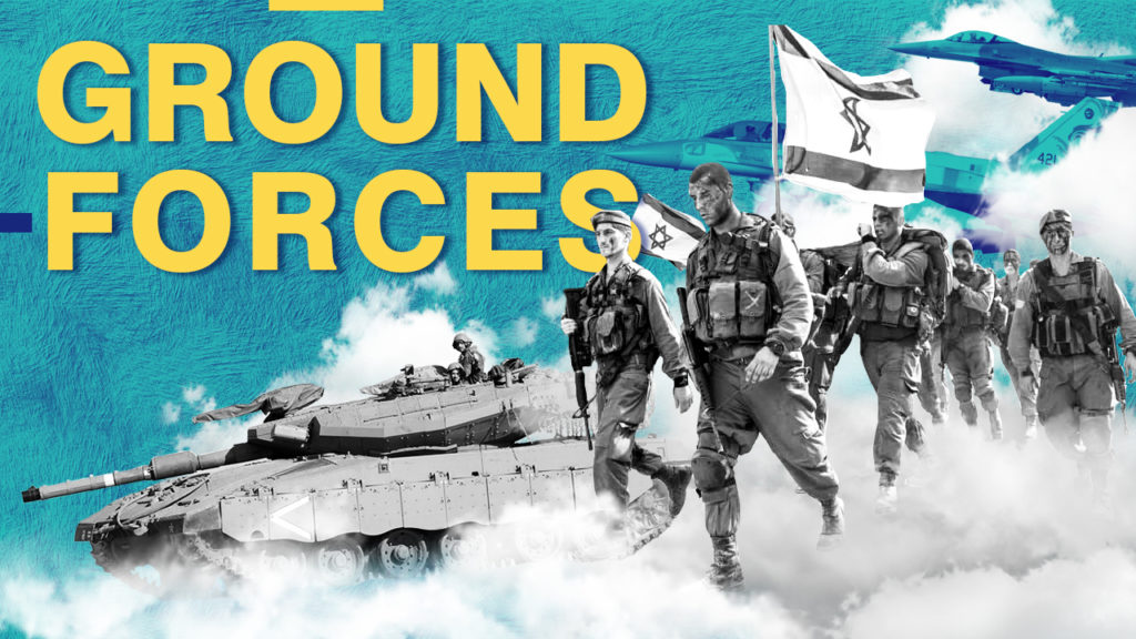 Growing Threat: Prospects Of Israeli Invasion Of Syria's 'Unstable' Southern Region