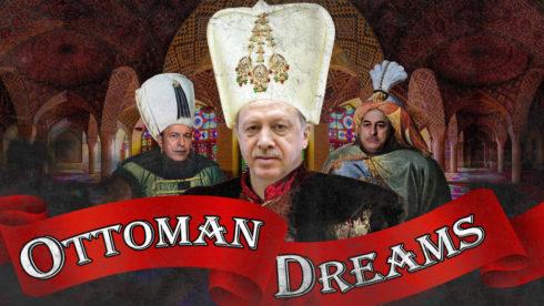 Erdogan's Turkey Stays On Track To Regional Dominance Despite Media Hype Over 'Lira Fall'