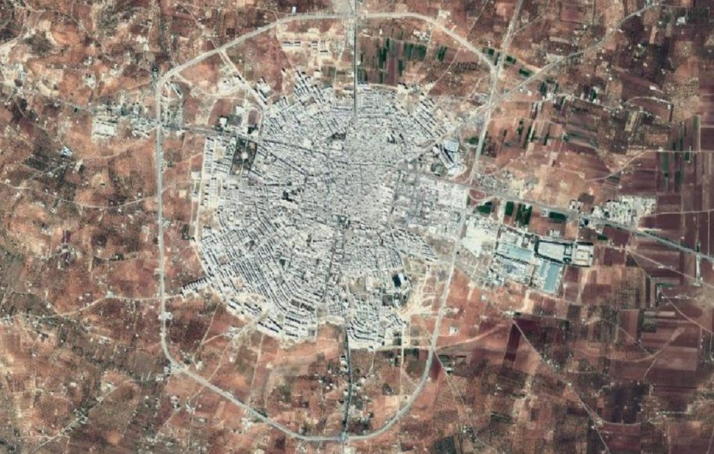Stonghold Of Idlib. Prospects Of Syrian Army Operation To Capture Idlib City