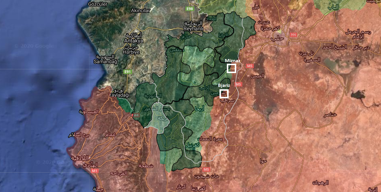 Syrian Army To Open New Humanitarian Corridors In Idlib, Aleppo
