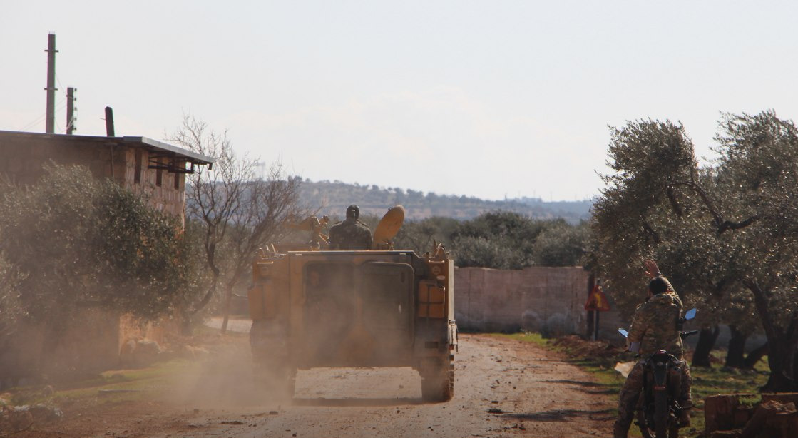 Over 200 Militants Eliminated During Failed Turkish-led Attack On Al-Nayrab: Syrian TV