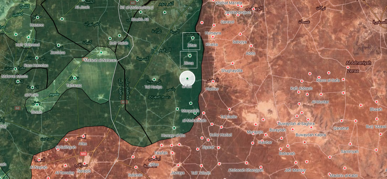 Syrian Army Reached Main Militant Stronghold In Southwestern Aleppo