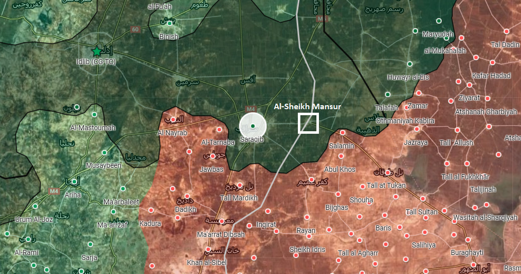 Syrian Army Liberates Another Town In Idlib, Reaches Newly-Established Turkish Post