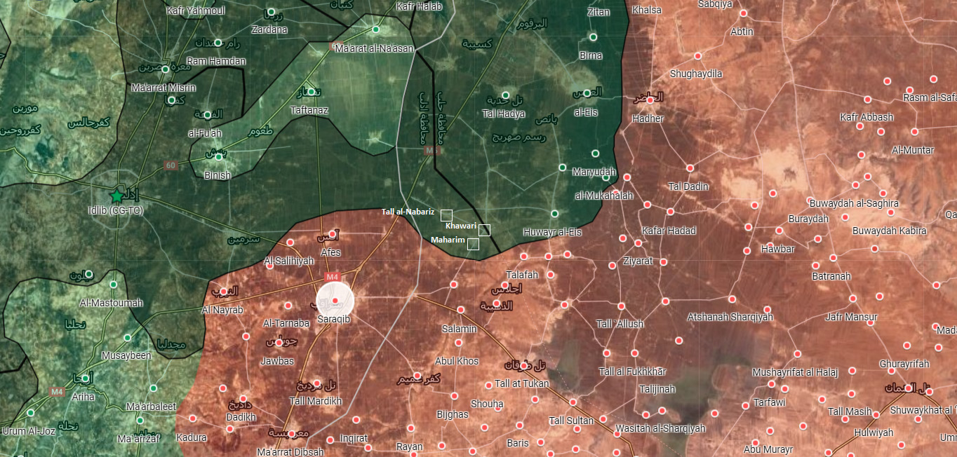 Great Victory: HTS Militants Recapture Three Southeast Idlib Towns From Themselves
