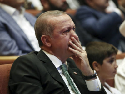 Supporting American Bases In Central Asia Will Be Serious Mistake For Turkey