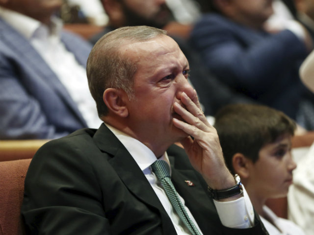 Permanent Ceasefire In Libya Agreed But Erdogan Doesn't Want To Believe