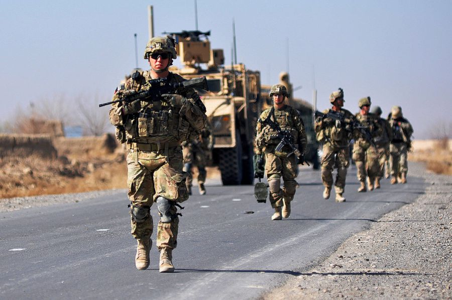 Trump To Personally Sign Capitulation To Taliban