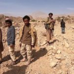 Houthis Release New Photos Of Recent Large-Scale Operation (18+)