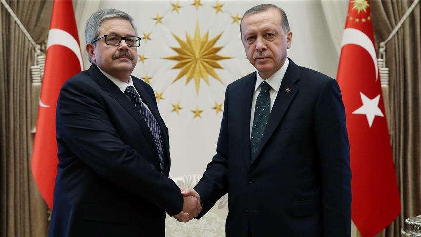 Russian Ambassador In Turkey Receiving Threats On His Life
