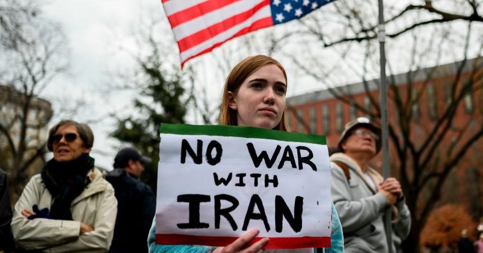 "US Senate Passes ""War Powers Resolution"" Taking Away Trump's Iran War Gamble"