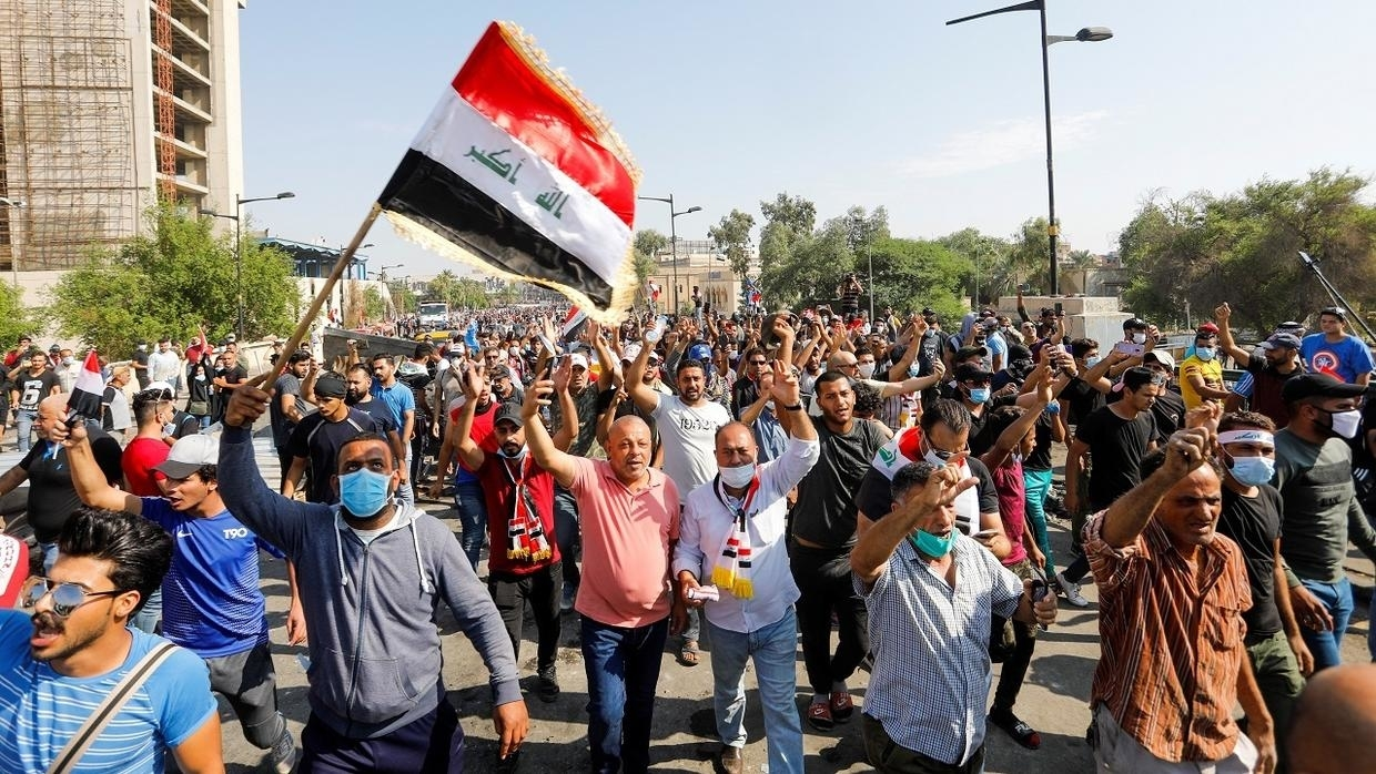 US Policy in Iraq Is Failing, The Time May Have Come For Another Regime Change
