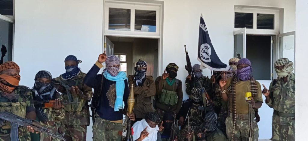 ISIS Conducts Second Large And Successful Attack In Cabo Delgado Province Of Mozambique