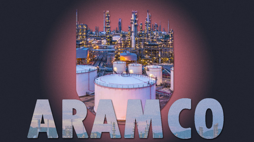 What You need To Know About Saudi Aramco