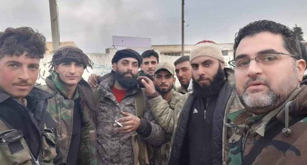 Syrian Forces Retook Saraqib After Mighty Turkish Army Fled From Town (Video)