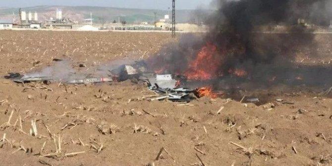 Turkish Bayraktar TB2 Combat Drone Crashed Near Syrian Border