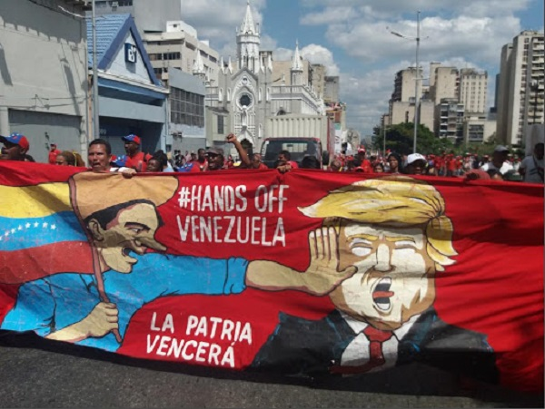 Two New Disappointments for the Coup Planners in Venezuela