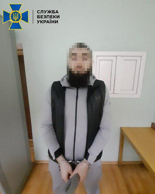 Hotbed Of Terror: One More ISIS Member Detained In Ukraine