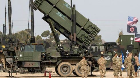"US Moves Patriot Missiles To Iraq - Outraged Baghdad Says ""Consequences"" Coming After Airstrikes"
