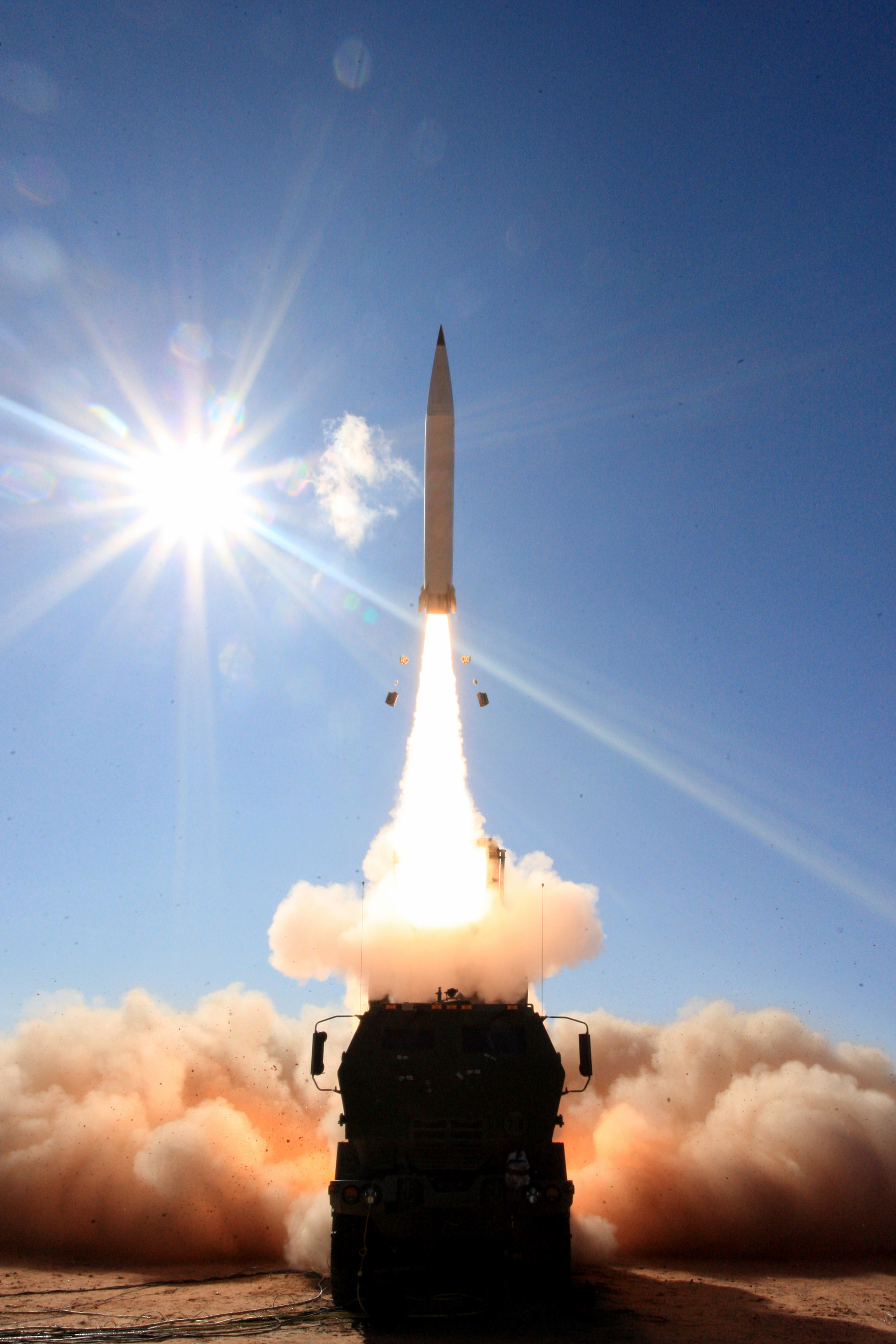 Lockheed Martin Successfully Tests Precision Strike Missile (PrSM), Banned Under INF