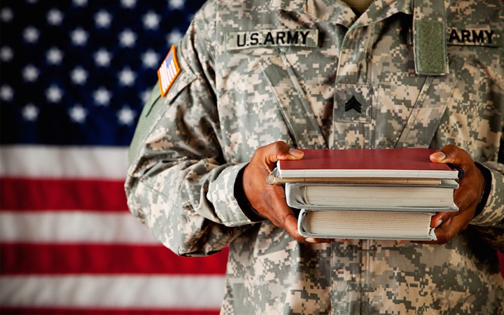 How to Make the Most of Military Education Benefits