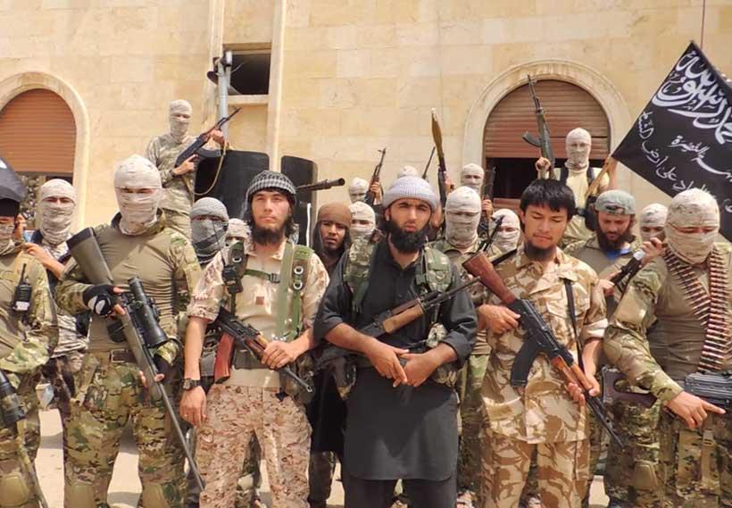 Conflict Of Interests Splits Hay'at Tahrir Al-Sham Jihadists