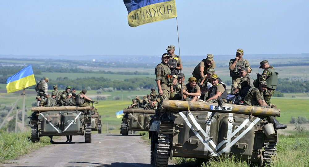 Six Years Later, There Is Still No Political Will To Solve Eastern Ukraine's Crisis
